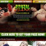 Brutal Dildos Accounts And Password