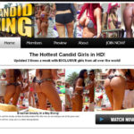 Candid King Hd Movies