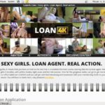 Loan4k Payment Form