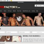 Site Rip Macho Factory