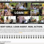 Loan 4k 3 Day Trial