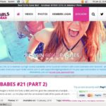 Real Girls Gone Bad Password Account