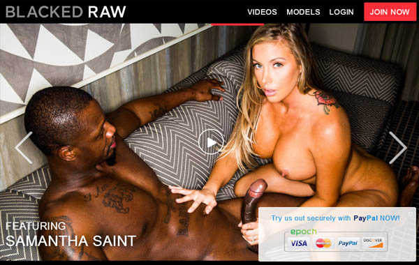 Trial Membership Blacked Raw Free