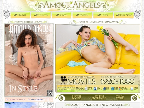 Yana Amourangels