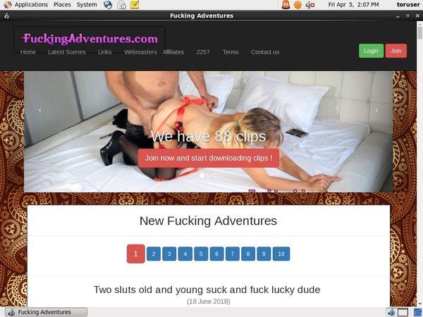 Fucking Adventures Free Acc