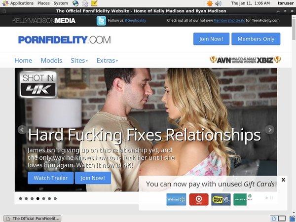 Beeg Pornfidelity